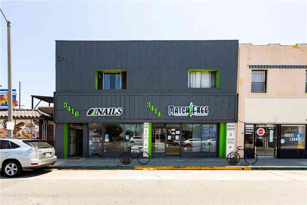 3414 E 7th Street, Long Beach, CA, 90804,