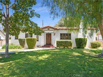 3641 Bandini Avenue, Riverside, CA, 92506,