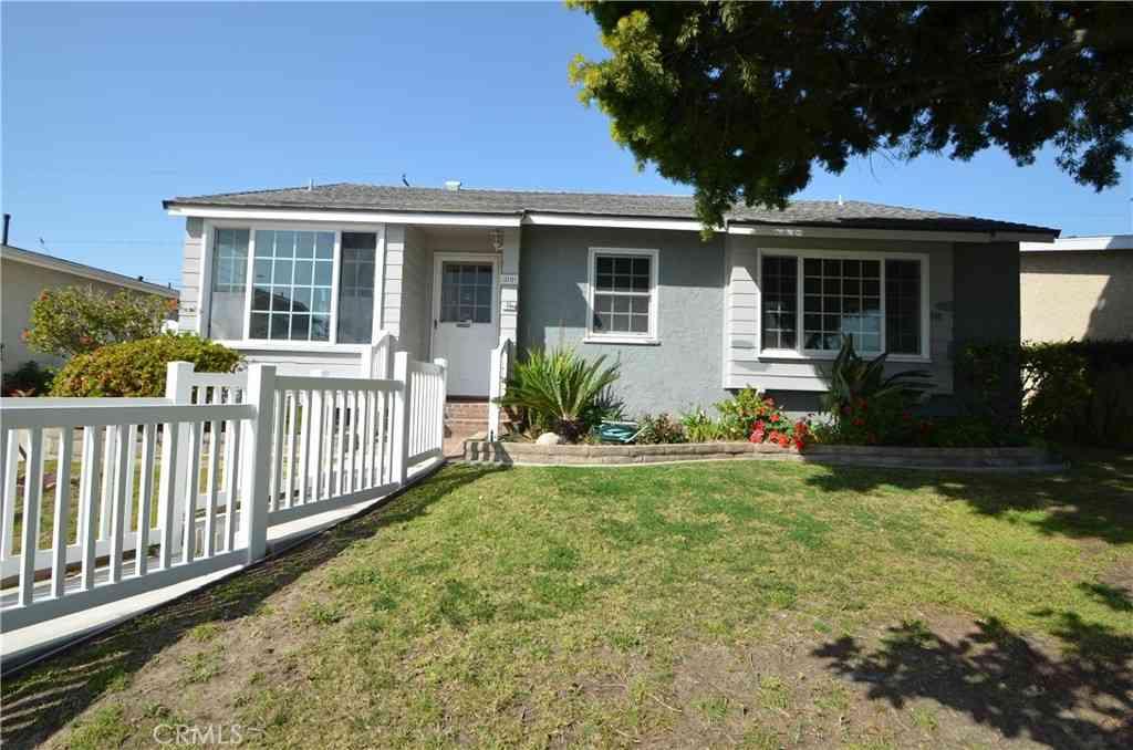 5101 Merrill Street, Torrance, CA, 90503,