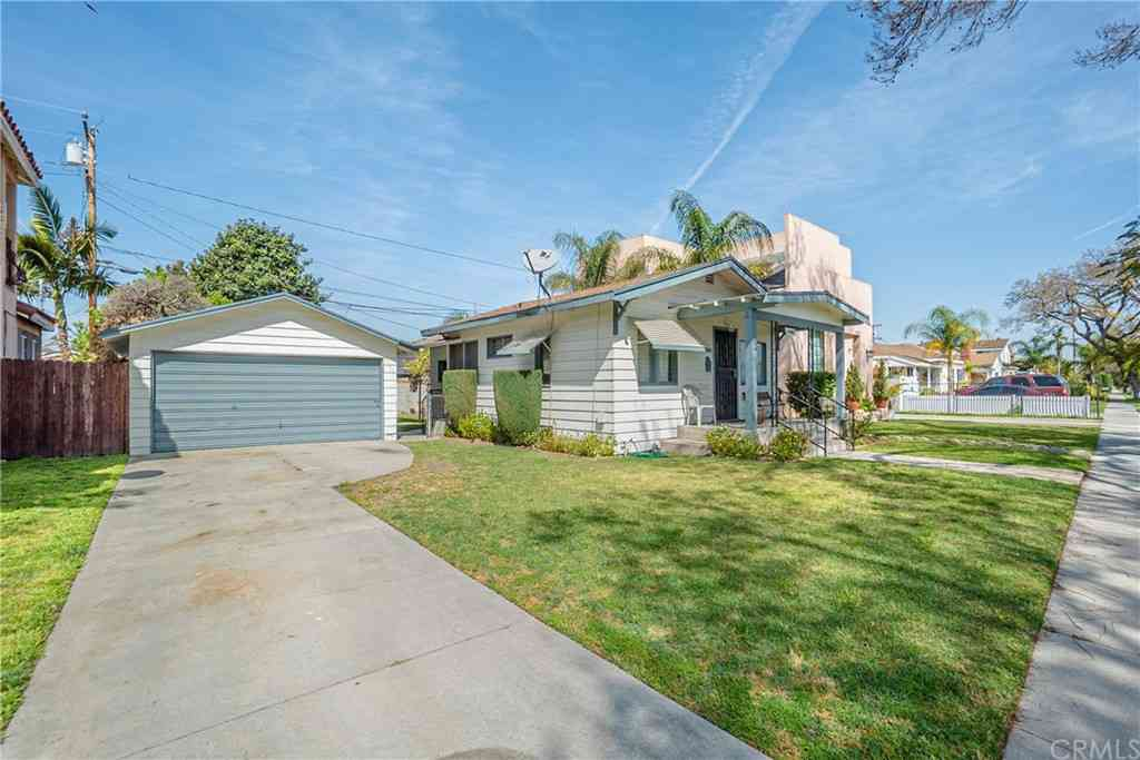 10301 Hunt Avenue, South Gate, CA, 90280,
