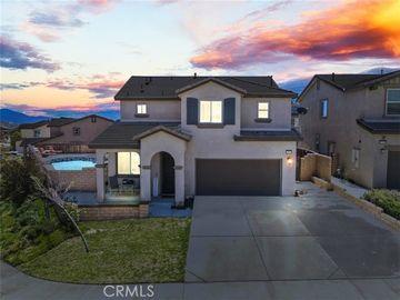 17573 Chervil Lane, San Bernardino, CA, 92407,