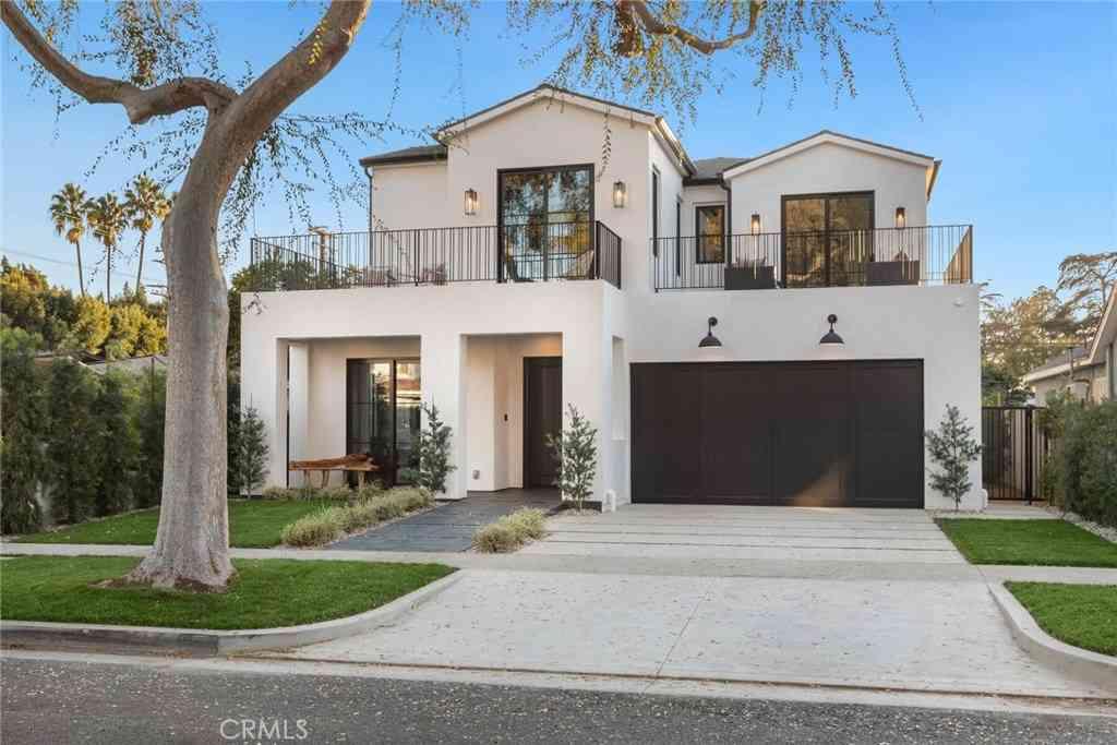 4135 Van Buren Place, Culver City, CA, 90232,