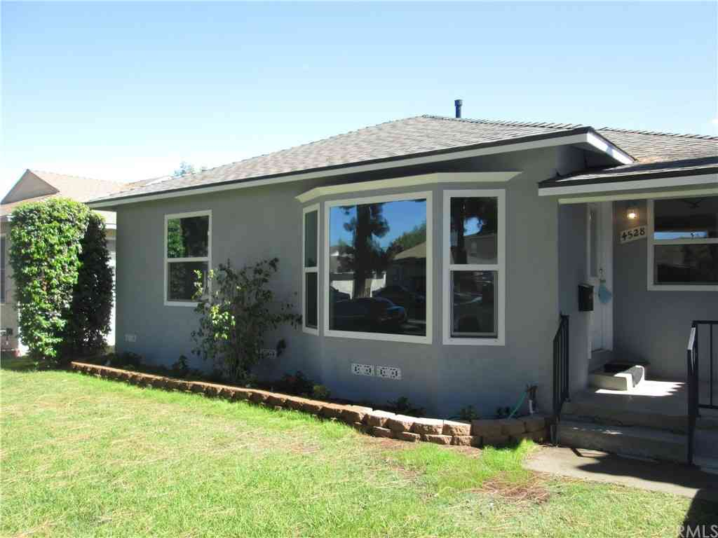 4528 Radnor Avenue, Lakewood, CA, 90713,