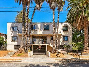 736 North Garfield Avenue #107, Pasadena, CA, 91104,