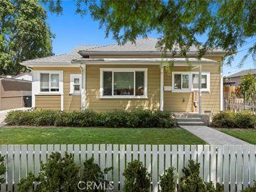 135 North C Street, Tustin, CA, 92780,