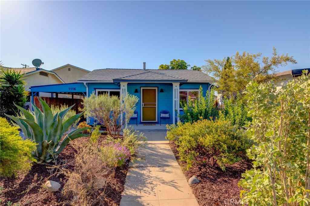 1116 E 66th Street, Inglewood, CA, 90302,