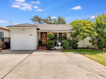 5438 Pondosa Avenue, San Gabriel, CA, 91776,