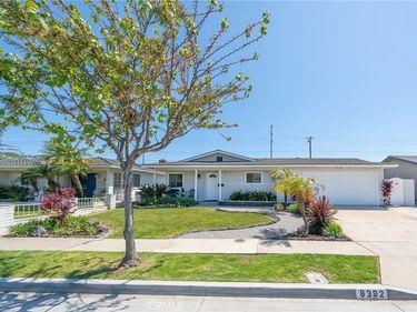 8392 Arnett Drive, Huntington Beach, CA, 92647,