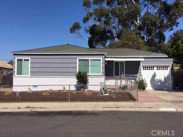 5244 N Thorn Street, San Diego, CA, 92105,
