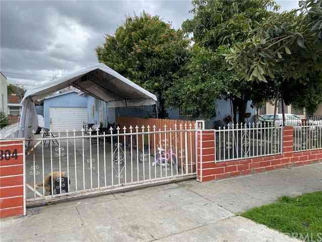 304 South Bullis Road, Compton, CA, 90221,