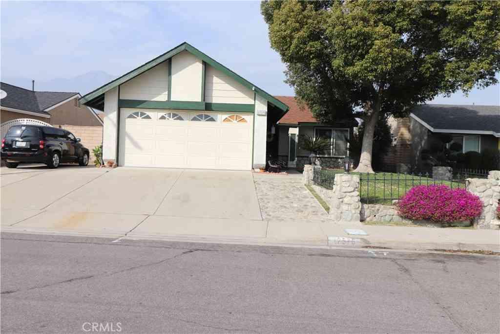 12576 Lantana Drive, Rancho Cucamonga, CA, 91739,