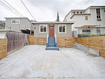 750 Amador Street, Los Angeles, CA, 90012,