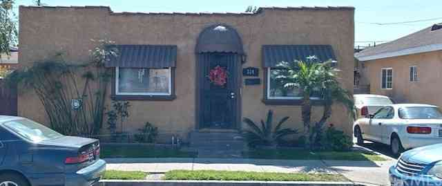 334 East Imperial, Los Angeles, CA, 90061,