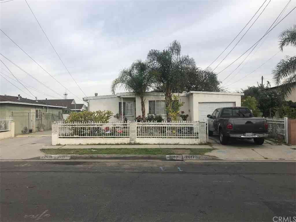 7017 Watcher Street, Commerce, CA, 90040,