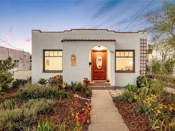 345 W Center Street, Ventura, CA, 93001,