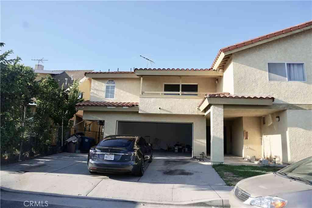 16515 S Berendo Avenue, Gardena, CA, 90247,