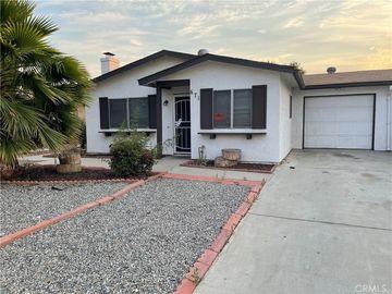 671 San Rogelio Street, Hemet, CA, 92545,