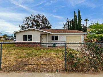 4595 Brookfield Street, San Bernardino, CA, 92407,