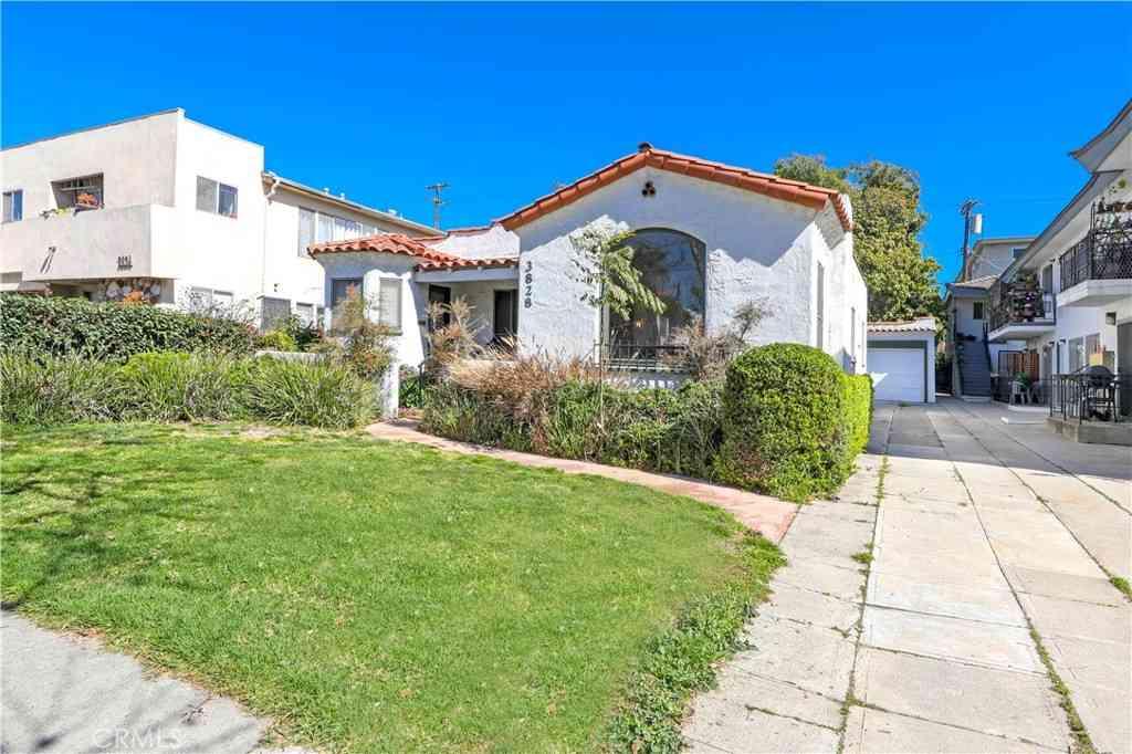 3828 Keystone Avenue, Culver City, CA, 90232,