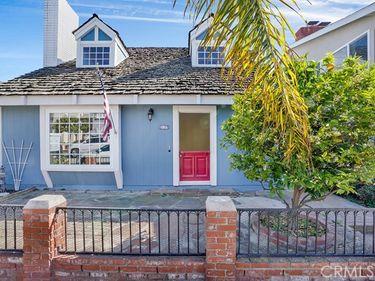 2137 Miramar Drive, Newport Beach, CA, 92661,