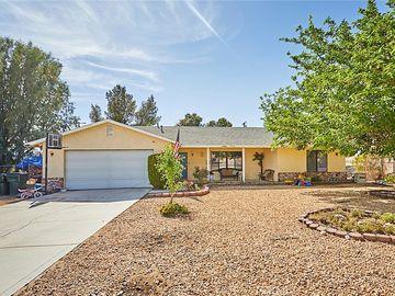 15858 Venango Road, Apple Valley, CA, 92307,