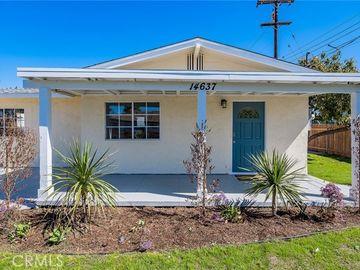 14637 Clark Street, Baldwin Park, CA, 91706,