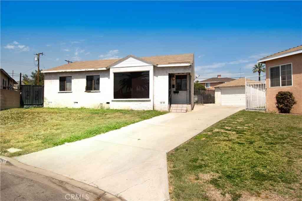 10501 Flamingo Circle, Whittier, CA, 90606,