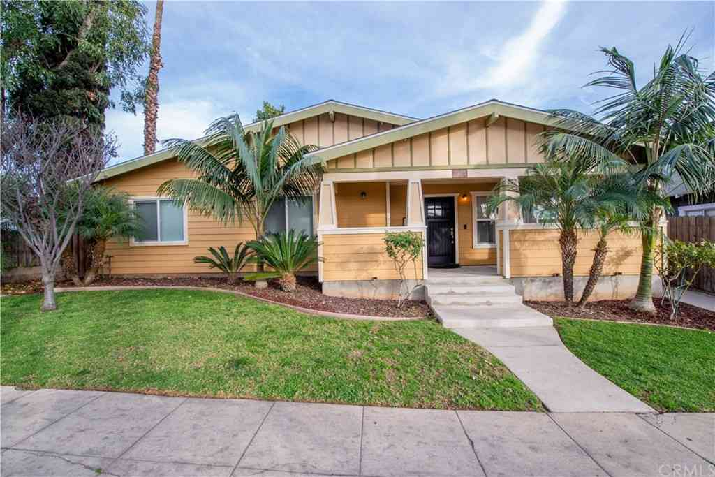 1434 Coronado Avenue, Long Beach, CA, 90804,