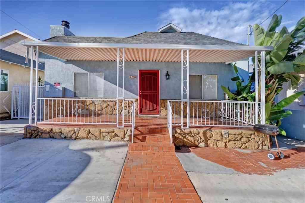 470 W Santa Cruz Street, San Pedro, CA, 90731,