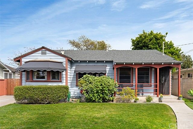 137 S Parker Street Orange, CA, 92868