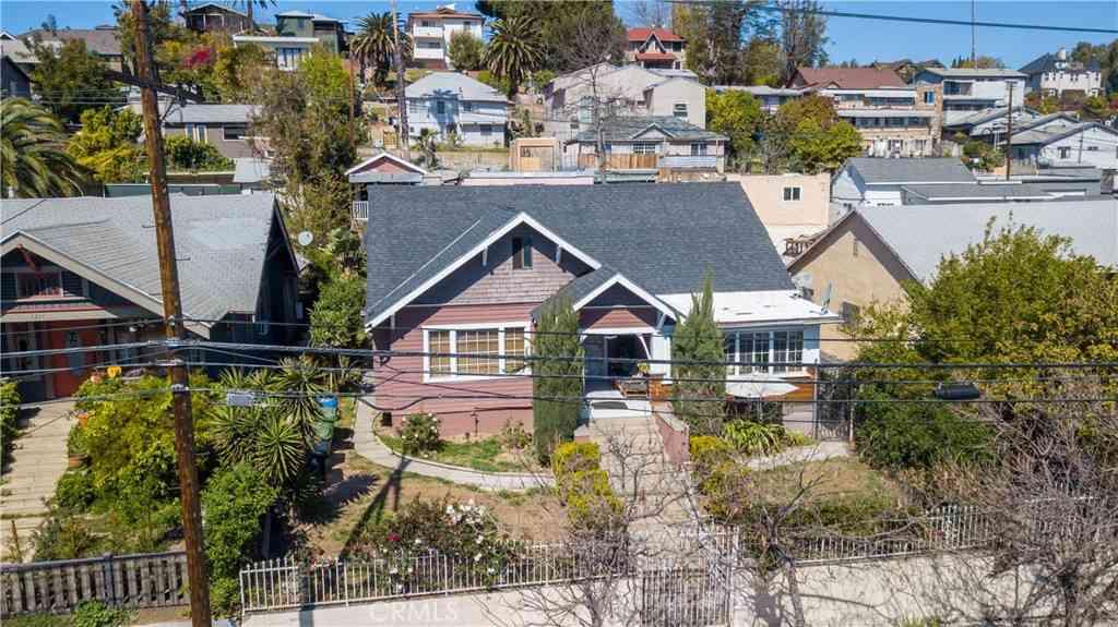 1317 N Alvarado Street, Los Angeles, CA, 90026,