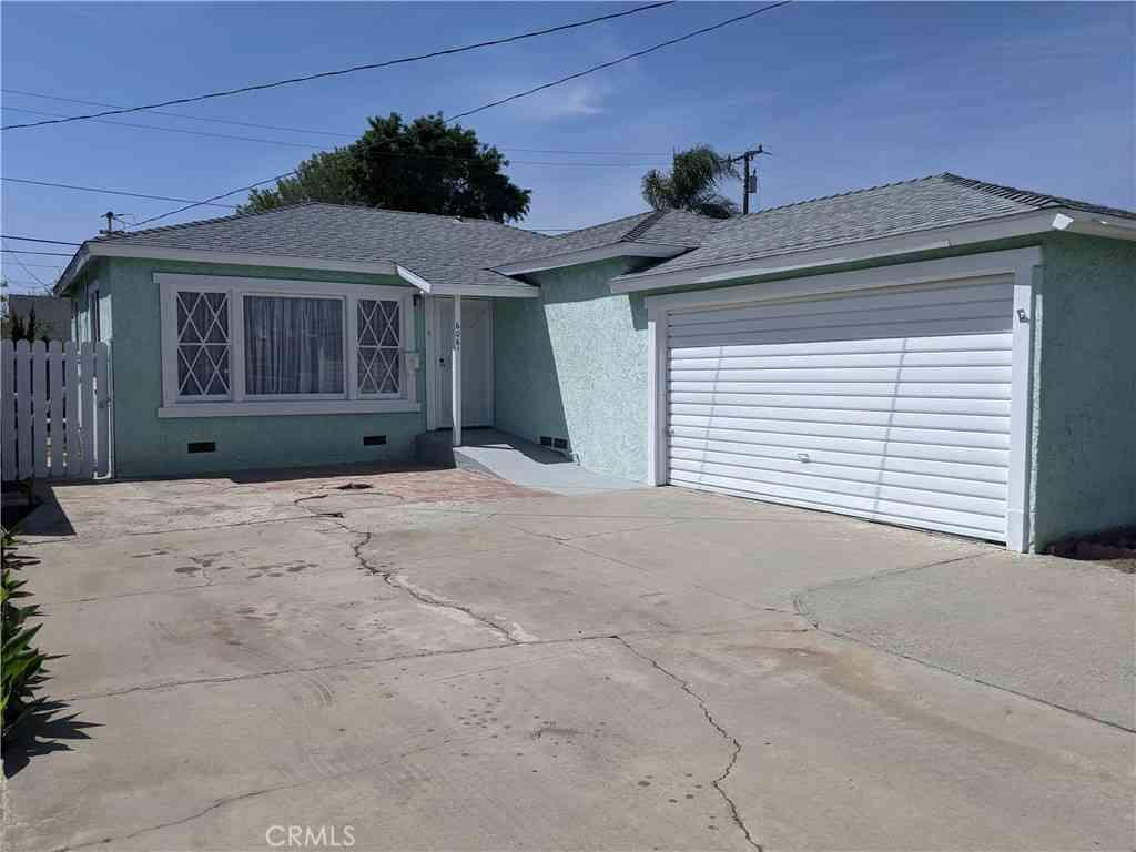 6061 Stanton Avenue, Buena Park, CA, 90621,