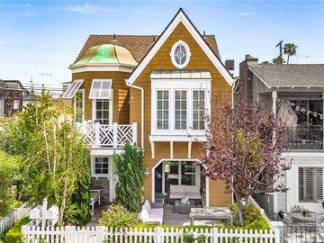 204 Agate Avenue, Newport Beach, CA, 92662,