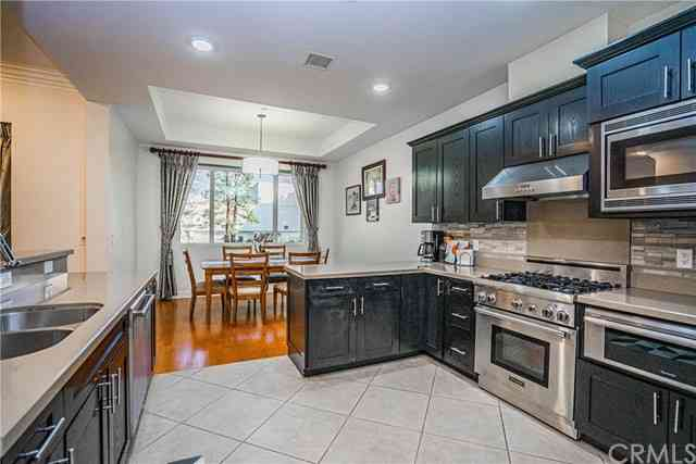 Kitchen, 4848 Wilshire Boulevard #206, Los Angeles, CA, 90010,