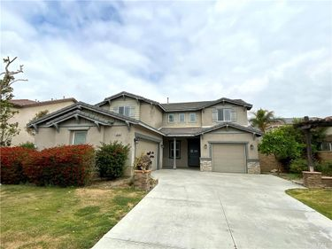 12460 Black Horse Street, Eastvale, CA, 91752,