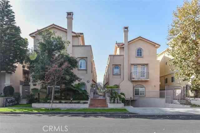 5719 Camellia Avenue #108, North Hollywood, CA, 91601,