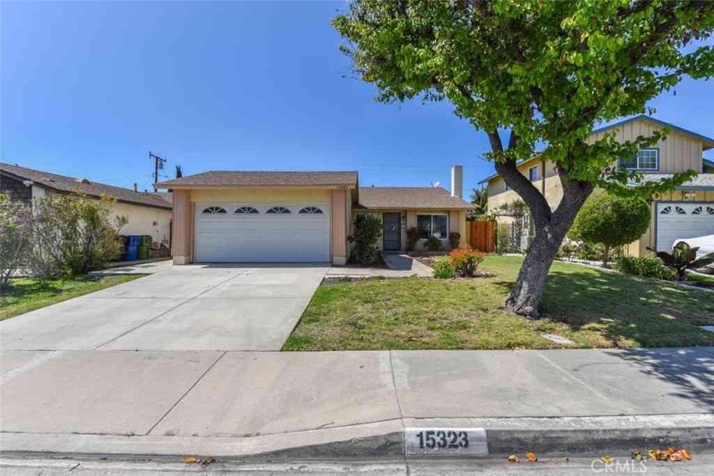 15323 Yukon Ave., Lawndale, CA, 90260,