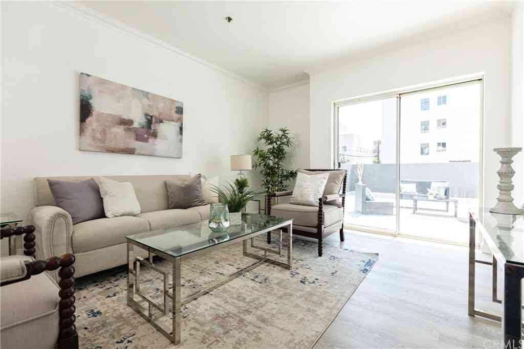 838 Pine Avenue #102, Long Beach, CA, 90813,