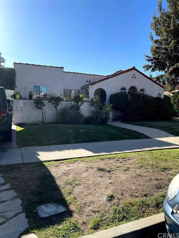 827 N Mccadden Place, Los Angeles, CA, 90038,