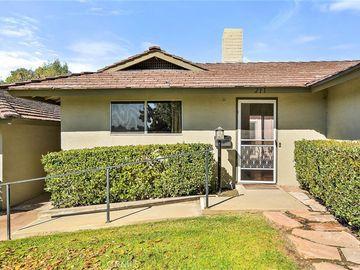 211 Marywood Avenue, Claremont, CA, 91711,