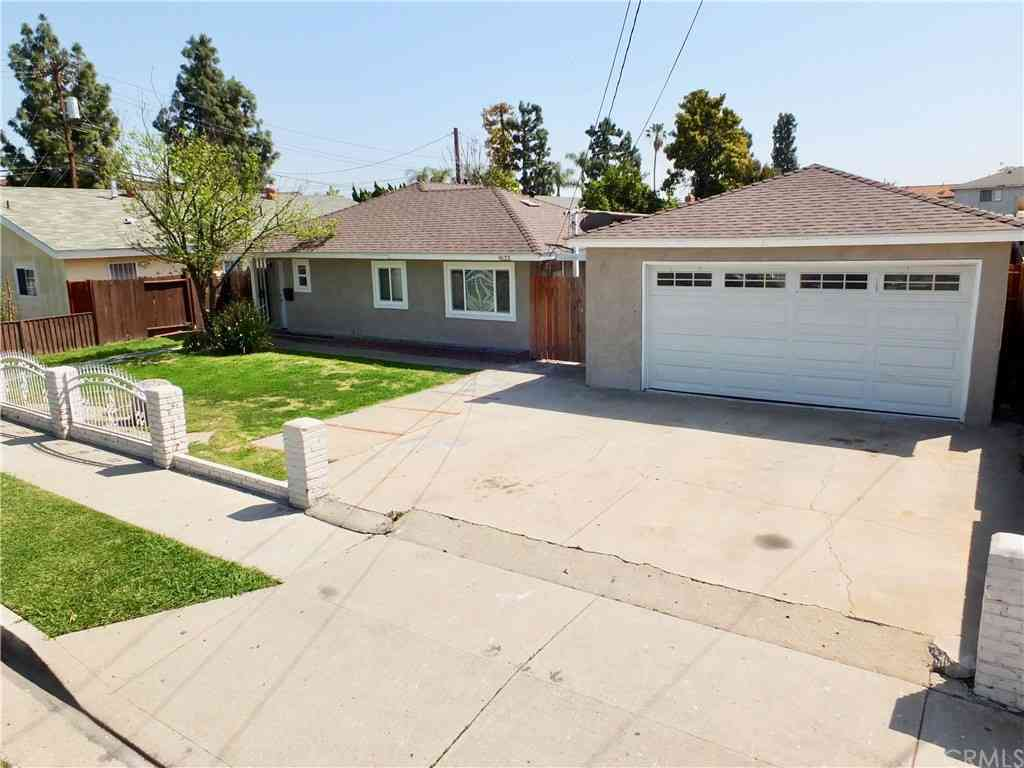 9122 Hall Road, Downey, CA, 90241,