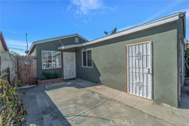 912 W 131st Street Compton, CA, 90222