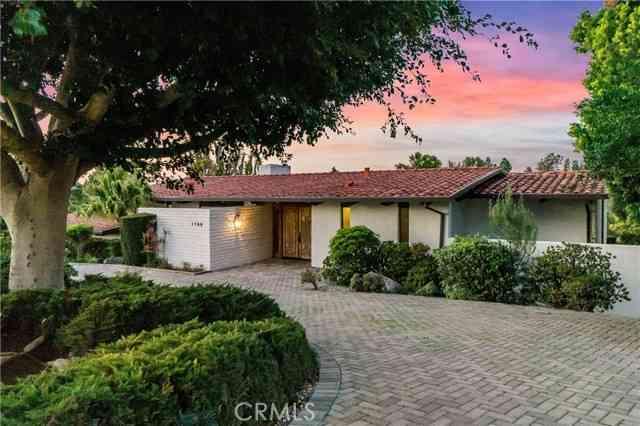 1308 Vuelta Place, Palos Verdes Estates, CA, 90274,