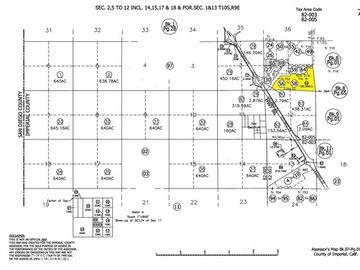 0 Hwy 86, Thermal, CA, 92274,