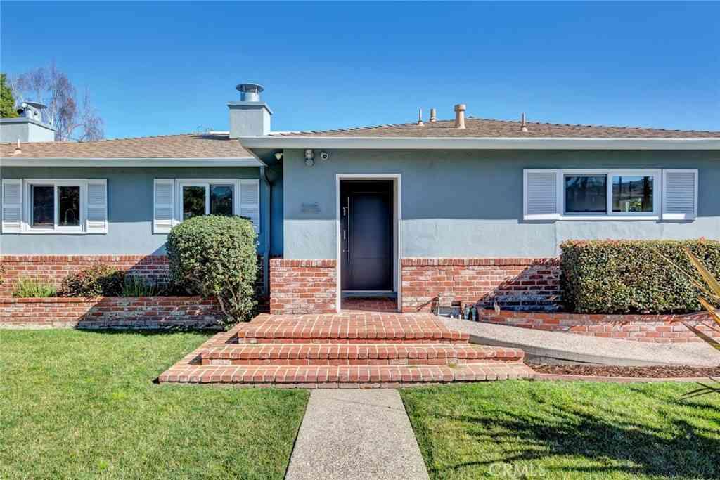 3115 Alameda De Las Pulgas, San Mateo, CA, 94403,