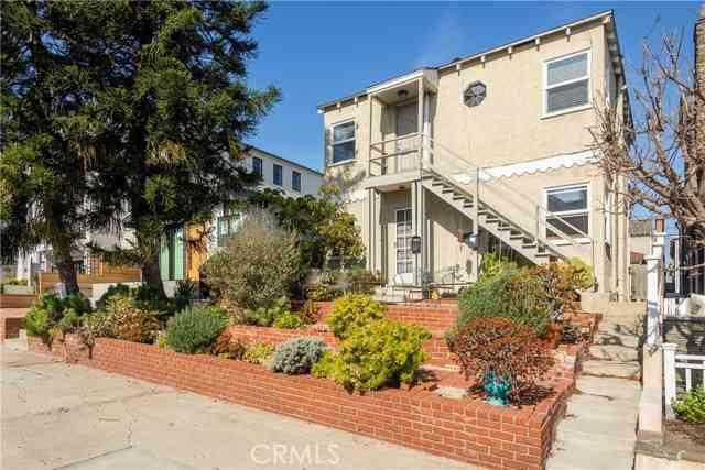 413 5th Street, Manhattan Beach, CA, 90266,