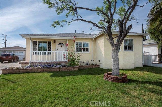 11721 Corley Drive Whittier, CA, 90604