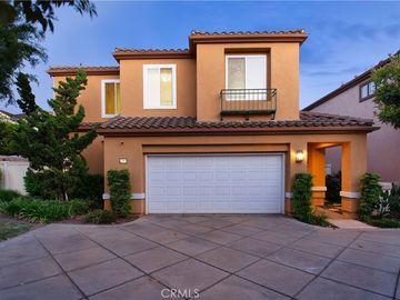 34 Del Ventura, Irvine, CA, 92606,