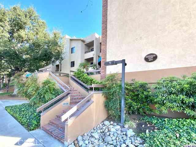 424 Oak Street #223, Glendale, CA, 91204,