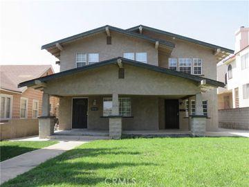 313 South Chapel Avenue, Alhambra, CA, 91801,